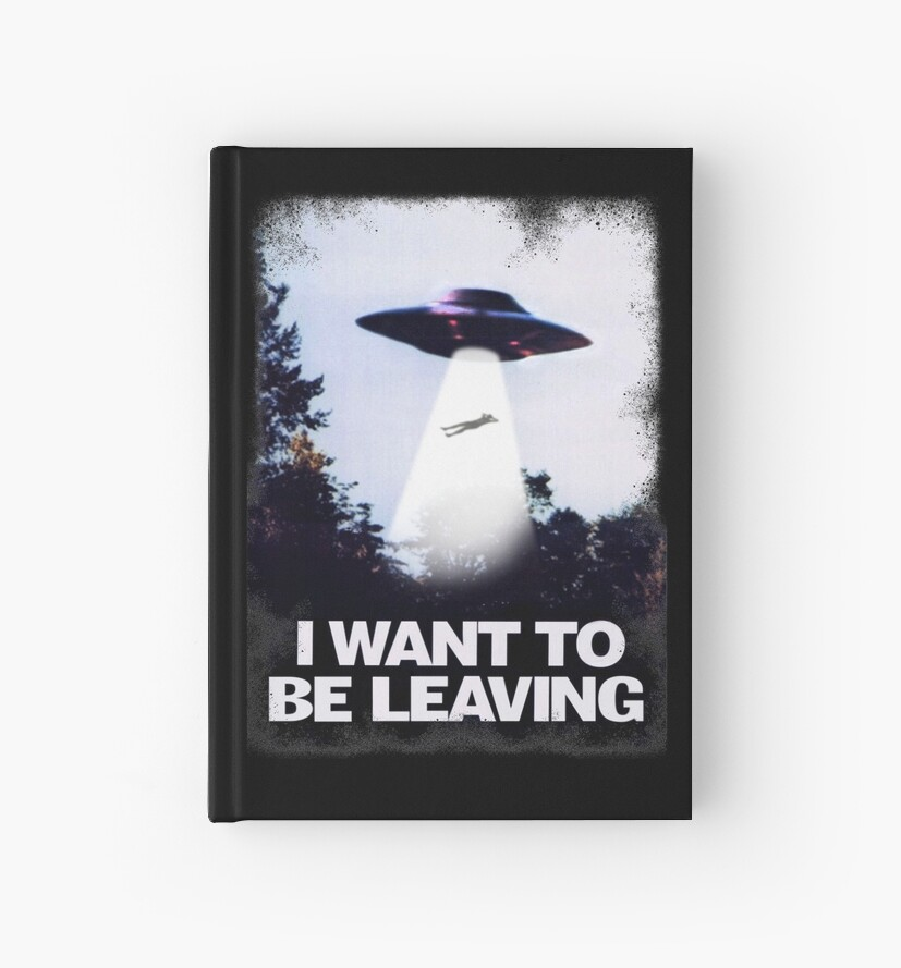 I WANT TO BE LEAVING by beastpop