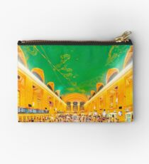 Grand Central Terminal: NYC Studio Pouch