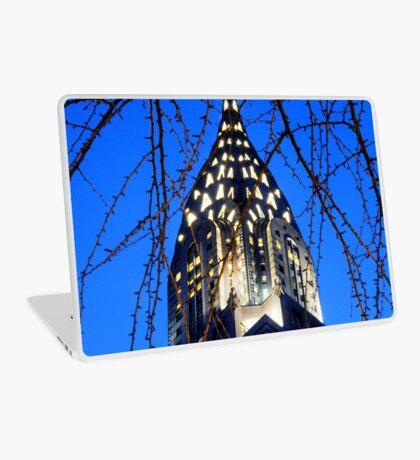 Chrysler Building: NYC Laptop Skin