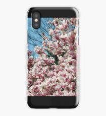 Magnolia Tree iPhone Case/Skin