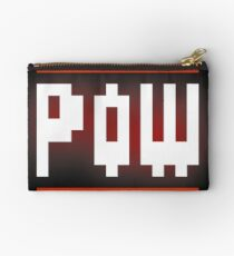 Big POW Studio Pouch