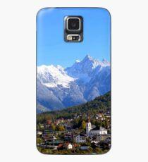 Alpine Landscape, Tyrol, Austria Case/Skin for Samsung Galaxy