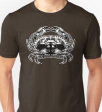 Rorshach Crab  T-Shirt