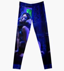 Cybernetic  Leggings