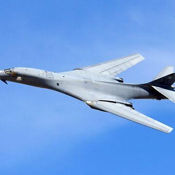 B-1 Lancer by flyoff