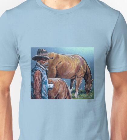 Camp Coffee #3 T-Shirt