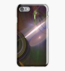 Fractal 38 Multi Color iPhone Case/Skin