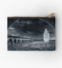 Gingee fort Studio Pouch