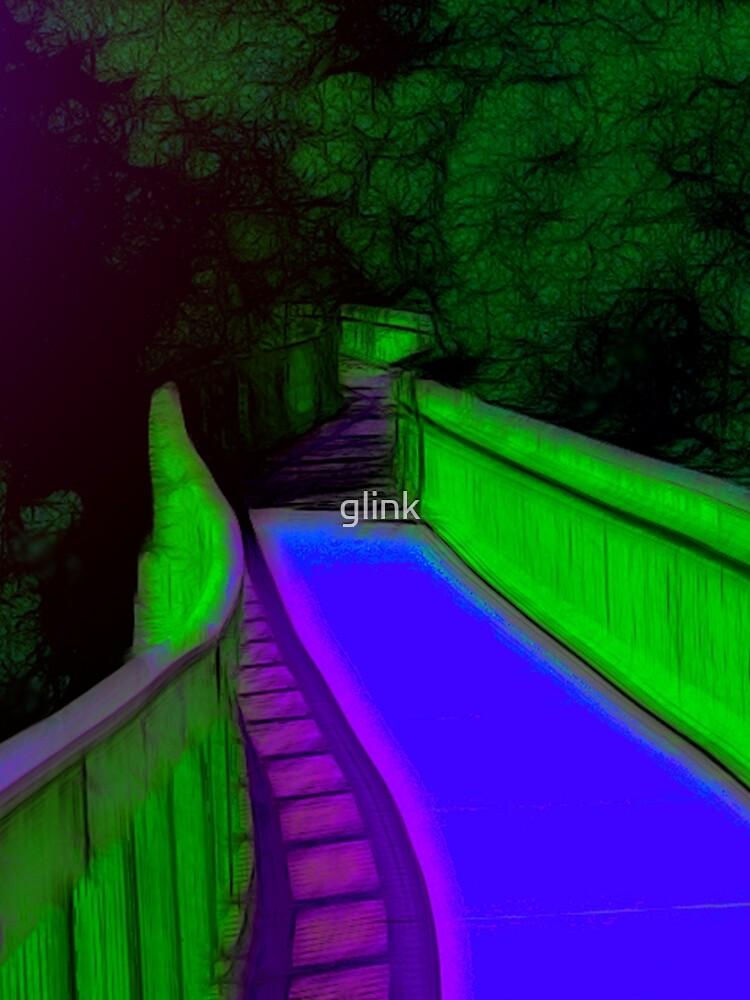 Dream Walk  by glink