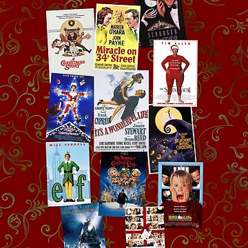 Greatest Christmas Movies (Version 1) by Tomreagan