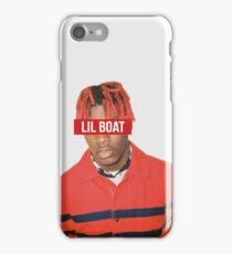 LIL YACHTY - LIL BOAT iPhone Case/Skin