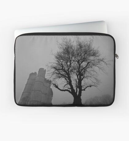 Mists of Time Laptop Sleeve