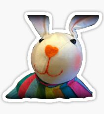 Easter Bunny Gifts for Kids Sticker