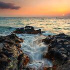 Paradise Split by DawsonImages
