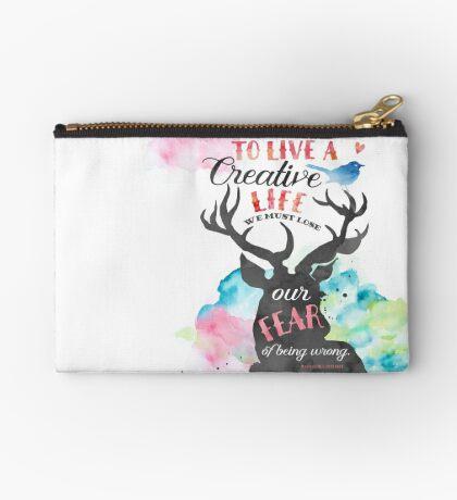 Creative Life Studio Pouch