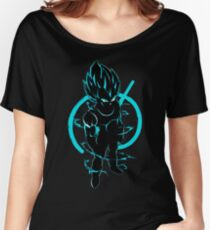 goku Women's Relaxed Fit T-Shirt