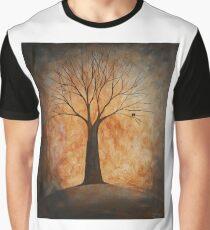 Companionship Graphic T-Shirt