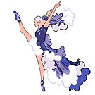 Wave dancer by ria-draws