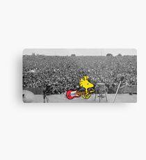 Woodstock at Woodstock Metal Print