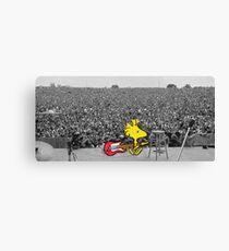 Woodstock at Woodstock Canvas Print