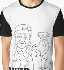 David Atten-Brother Graphic T-Shirt