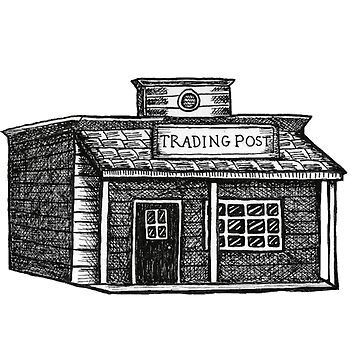 The Trading Post by nichole930