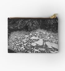 Greenland - Aerial view Studio Pouch