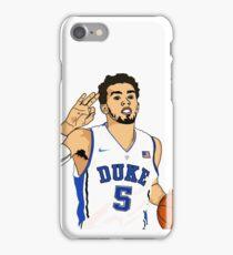 Duke 5 iPhone Case/Skin