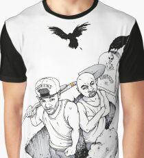 Undertaker Graphic T-Shirt