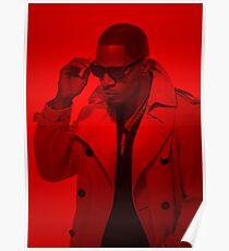 Jamie Foxx - Celebrity Poster