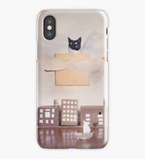 Ameowlia iPhone Case
