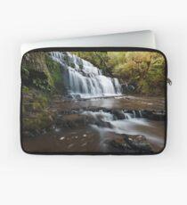 Purakaunui Falls Laptop Sleeve