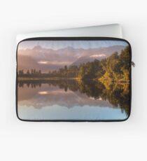 Lake Matheson Laptop Sleeve