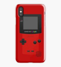 brand new 4da8e dbe81 Game Boy iPhone X Cases & Covers | Redbubble