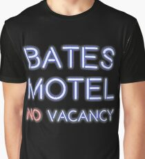 No Vacancy Here Graphic T-Shirt