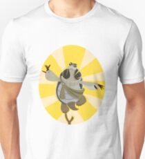 Master Oogway - Kung Fu Panda Unisex T-Shirt