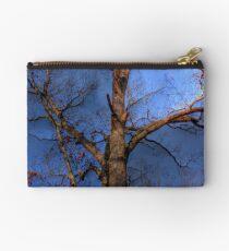 Tree Mapped Skies Studio Pouch
