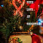 With Love At Christmas by Steve Purnell