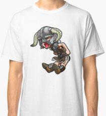 Chibi Dovakhin Classic T-Shirt