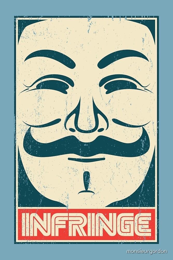 Mr. Anonymity by monsieurgordon