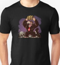 Dragon Donkey Kong Ball Unisex T-Shirt