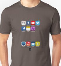 The All New iPhone T-Shirt