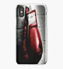 Boxe iPhone Case/Skin