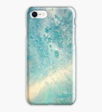 THE SEA OF AQUAMARINE iPhone Case/Skin
