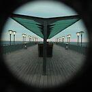 Boscombe Pier by pix-elation