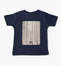 Serene Forest Kids Clothes