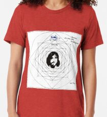 The Kinks - Lola Versus Powerman and the MoneyGoRound Tri-blend T-Shirt