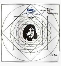 Die Kinks - Lola Versus Powerman und der MoneyGoRound Poster