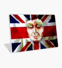 Union of the Frowns Laptop Skin