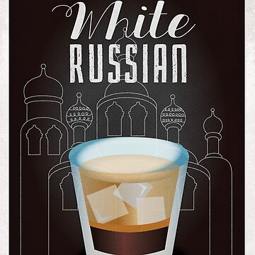 White Russian by frauholle